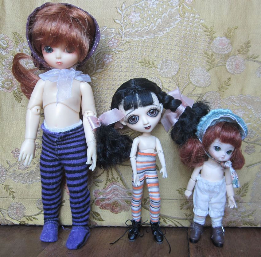 WILDE IMAGINATION : Sad Sally 2015-02%20Sad%20Sally%20Who%20Did%20My%20Hair%2C%20Island%20Doll%20Artemis%20et%20Ai%20Doll%20de%20Junplanning%2002%20bis